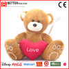 Valentine′s Day Soft Animals Toy Bear