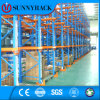 High Storage Density Drive-in Pallet Racking