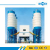 120m3/H High Building Construction Concrete Mixing Plant