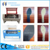 CO2 Laser Cutting and Engraving Machine Shoe Leather Cutting Machine Shoe Insole Cuttingmachine