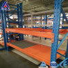 Anti Rust Steel Pallet Rack Beams