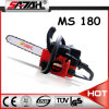 Garden Tool with SGS Ce Quality Chain Saw Ms 180