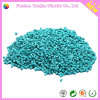 Turquoise Masterbatch for Plastic Raw Material