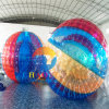 Colorful PVC Inflatable Roller Zorb Ball for Sports Game