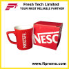 OEM/ODM Promotional Ceramic Mugs with Handle