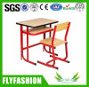 Single Student Desk Set for School (SF-65S)
