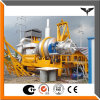 Bitumen Batching Plant 80t/H Mobile Mixing Asphalt Plant