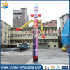 Mini Inflatable Sky Air Dancer Dancing Man, Inflatable Clown Sky Dancer for Sale