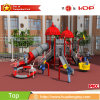 Kinplay LLDPE Material Outdoor Playground Items