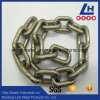 Alloy Steel Electro-Galavanized Chain for Ship
