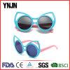 Promotional Novelty UV400 Kids Cat Eye Sunglasses (YJ-K242)