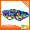 Space Ship Children Naughty Castle Playground Sports Indoor Equipment for Mall