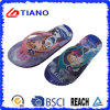 New EVA Fashion Soft Beach Flip-Flop for Children (TNK35277)