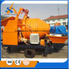 Construction Equipment Hot Selling Concrete Pumps