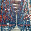 Adjustable Vna Warehouse Rack for Pallets