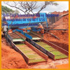 Ganzhou Fgs-15 Vibrating Gold Sluice Box