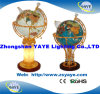 Yaye 18 Good Sell 220mm/330mm Lighting Gesmtone Globe / Gemstone Globe/ Wedding Gift / Christmas Gifts with Ce/RoHS
