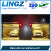 Lingz Brand Vehicle Car Lift Elevator
