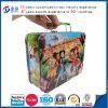Free Sample Handled Kids Lunch Box