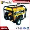 7kVA 7kw 7000 Watt Electric Start Petrol Generator