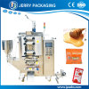 Automatic Viscous Liquid & Paste Pouch Bag Sachet Packing Packaging Machine