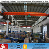 Heavy Duty Single Girder Overhead Travelling Crane 5 Ton
