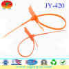 High Security Seal (JY420) , Pull Tight Plastic Seal