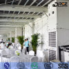 New Type Low Noise Air Conditioning for Event Banquets