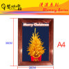 Customized Aluminum Painting Frame Picture Frame