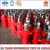 Side-Dumping Telescopic Oil Hydraulic Cylinder for Dump Trailer