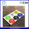 ISO14443A Printable Paper Programmable RFID NFC Tag / Sticker / Label for Phone