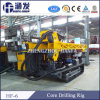 Hf-6 Core Drilling Rig