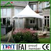 Big 6X6 Mobile Pagoda Canopy Gazebo Event Tent