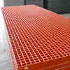 Fiberglass/Standard/Mini Mesh/Pultruded/Gritted Surface/High Strength/GRP/FRP Grating