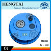 Siti Gear Hxg Shaft Mounted Speed Reducer for Crusher Conveyors