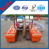 Small Sand Gold Water Dredger