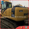 Available-Engine 0.5~1.0cbm 2006~10 Used 20ton Japan Crawler-Hydraulic Komatsu PC200-7 Excavator