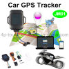 Waterproof IP65 Real Time Anti-Theft Car GPS Tracker (JM01)