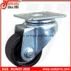 2 Inch Cast Iron Swivel Castor with 120kg Loading Capacity