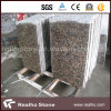 Baltic Brown Granite Tile for Floor and Wall Decoration