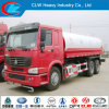 HOWO 13~15cbm 6X4 Water Sprinkler Truck for Cleaning