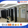 18 zones Door Frame metal detector AT300B with LCD screen for Airport use
