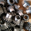 High Quality Motorcycle Sprocket/Gear/Bevel Gear/Transmission Shaft/Mechanical Gear1222