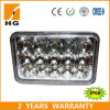 45W 4X6inch High/Low Beam LED Headlight