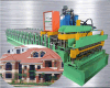 Metal Stud Roof Panel Roll Forming Machine (LDG-1040/1035)