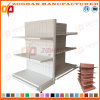 Factory Customized Supermarket Gondola Display Shelf (Zhs454)