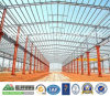 Large Span Modular Building Steel Structure Prefabricated Workshop