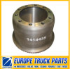 1414435 Brake Drum for Scania Auto Spare Parts