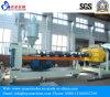 HDPE Heat Insulating Pipe Extruder Machinery