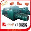 Jkr35/35-15 Small Clay Bricks Making Machine in Bangladesh